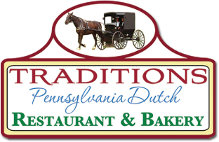 Traditions Pennsylvania Dutch Restaurant Bakery 2329 Curryville Road Martinsburg Pa 16662 Phone 814 793 1234 Website Http Www Traditionsweb